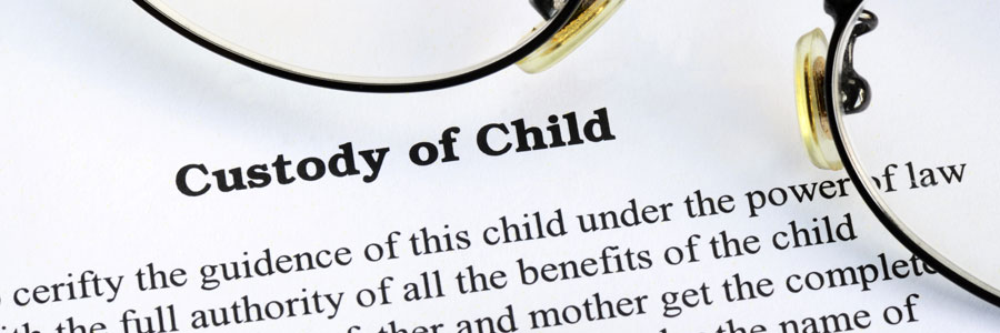 Child Custody Modification Attorney Vancouver WA
