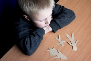 Child Custody Camas WA