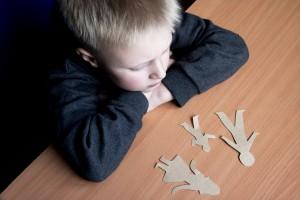Child Custody Camas WA